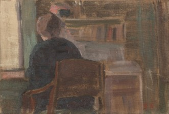 Sigrid Schauman (1877-1979)*
