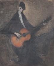 Elvi Maarni (1907–2006)*