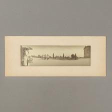 Panoraamavalokuva, Nikolai II