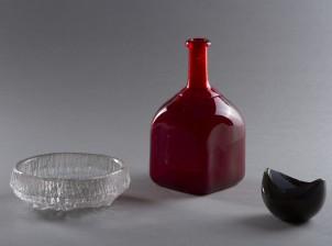 Tapio Wirkkala, Kaj Franck ja pullo