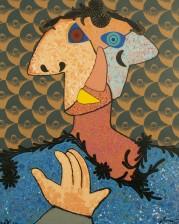 Enrico Baj (1924-2003) IT*
