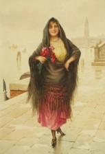 Romolo Tessari (1868-1947) (ITA)*