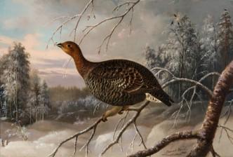 Forstén, Lennart (1817-1886)