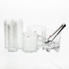 Valikoima design-lasia