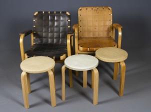 Alvar Aalto, 3+2