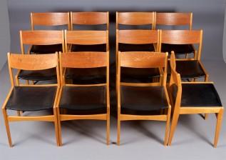 Tuoleja, 13 kpl