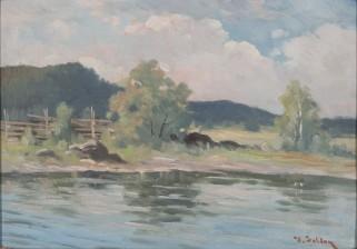 Uno Soldan (1883-1954)