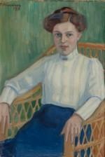 Frans Hiivanainen (1884-1944)