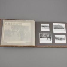 Valokuva-albumi, 1918