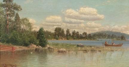 Fridolf Weurlander (1851-1900)