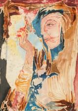 Karin Hellman (1915-)*
