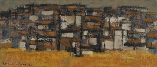 Christina Snellman (1928-)*