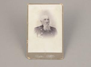 Valokuva (Kenraaliluutnantti Carl Robert Sederholm)