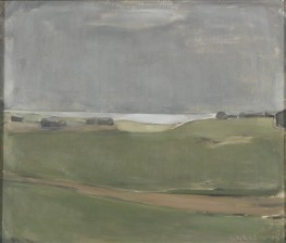H.Ahtela (1881-1968)*