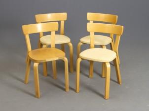 Alvar Aalto 3+1