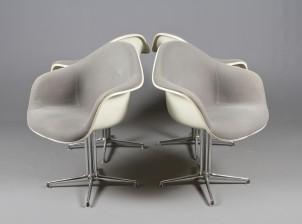 Charles Eames, 4 kpl