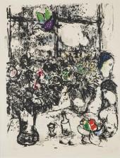 Marc Chagall (1887-1985) (RU/FR)*