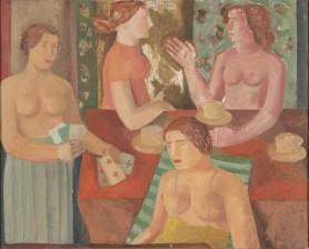 Lauri Ahlgren (1929)*