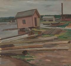 Ragnar Ekelund (1892-1960)*