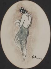 Elvi Maarni (1907-2006)*