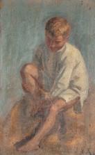 Tuntematon taiteilija