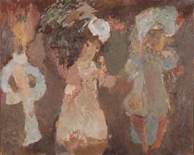 Marjaana Savander (1938-)*