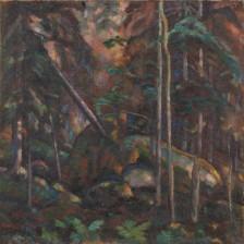 Yrjö Ollila (1887-1932)