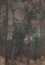 Ragnar Ungern (1885-1955)*