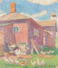 Matti Warén 1891-1955*