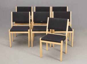 Alvar Aalto, 7 kpl