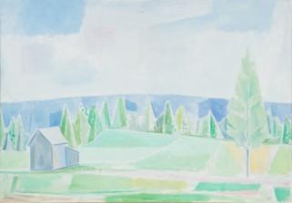 Olli Miettinen (1899-1969)*