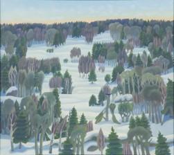 Pirkko Lepistö (1922-2005)*