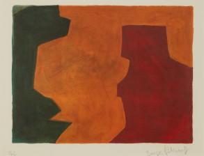 Serge Poliakoff (1900-1969) (RU)*