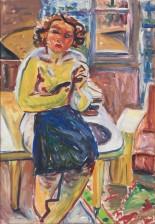 Yrjö Saarinen (1899-1958)*