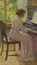 Ebba Masalin (1873-1942)