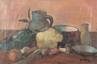 Yrjö Ollila 1887-1932