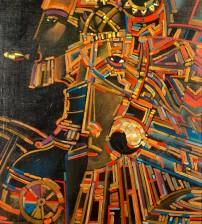 Andrei Gennadiev (1947) (RUS)*