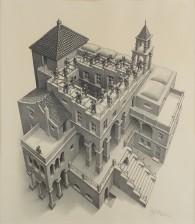 M.C. (Maurits Cornelis) Escher (1898-1972) (NL)*