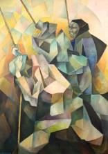 Ole Kandelin (1920-1947)*