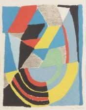 Sonia Delaunay (1885-1979)*