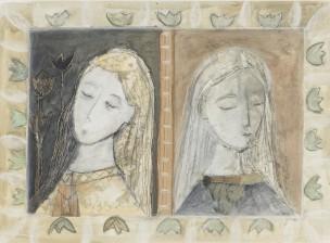Carita Berg (1970)*
