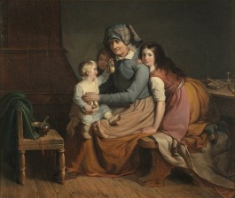 Robert Wilhelm Ekman (1808-1873)