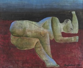 Max Salmi (1931-1995)*