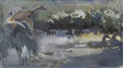 Segerstråle, Lennart (1872-1975)