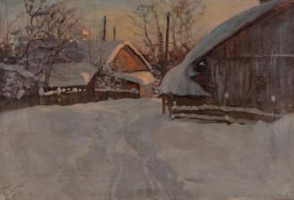 Vasili Levi (1878-1954) (RUS)*