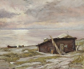 Sparre, Louis (1863-1964)