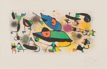 Joan Miró (1893-1983), (ES)*