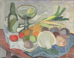 Tove Jansson (1914-2001)*