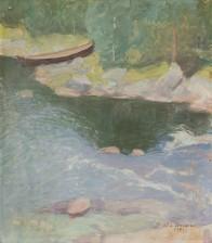 Pekka Halonen (1865-1933)*