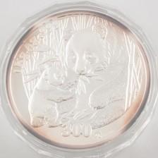 Juhlaraha, Kiina 300 Yuan 2005